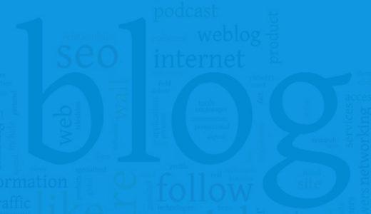 WordPressとLivedoor blogを比較してはてなブログで書くことを決めた理由