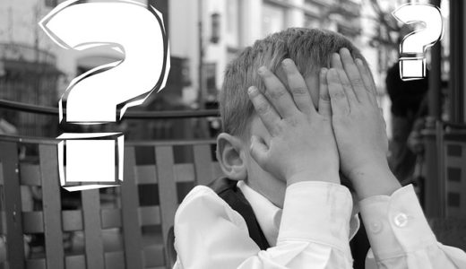 いじりすぎに注意!ブログ初心者がブログがぐちゃぐちゃにしたことについての反省